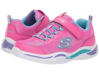 Skechers Power Petals 20202L (Little Kid/Big Kid)