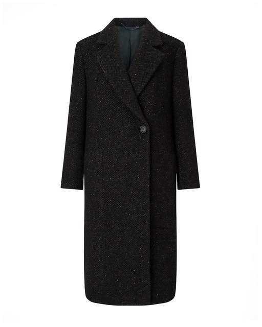 Nep Tweed Coat