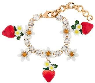 Dolce & Gabbana pendants bracelet