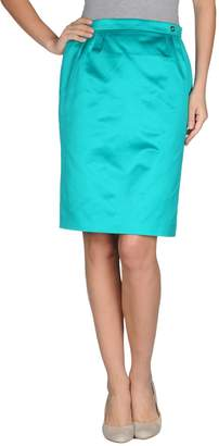 Gucci Knee length skirts - Item 35185520WO