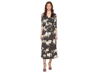 Religion Groove Maxi Dress Women's Dress