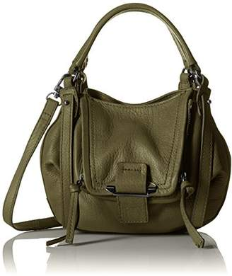 Kooba Handbags Mini Jonnie Smooth Cross Body Bag $159.21 thestylecure.com