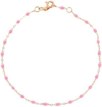 Gigi Clozeau Pink Yellow gold Bracelets