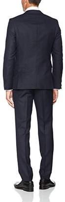 HUGO Men's Astian/hets Suit