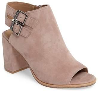MERCER EDIT Me Little Block Heel Sandal