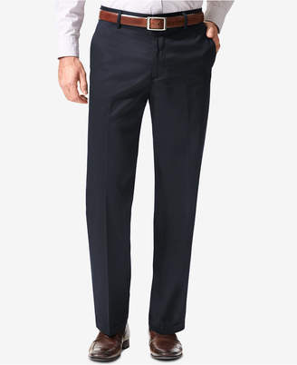 Dockers Signature Stretch Straight Fit Khaki Pants D2
