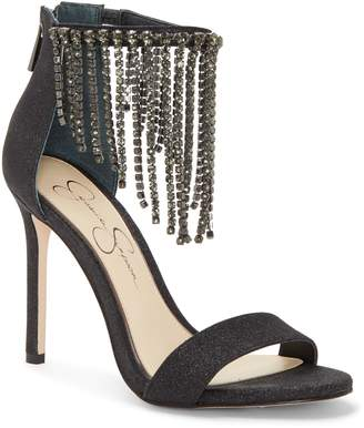 Jessica Simpson Jiena Ankle Wrap Sandals