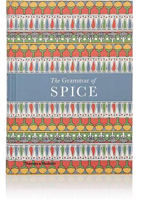 W.W. Norton The Grammar Of Spice