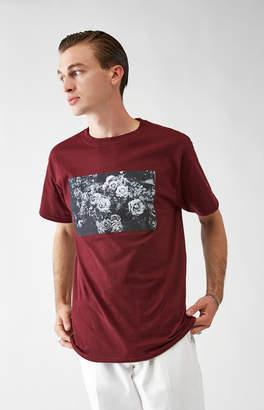 adidas Pacsun Creators Series Flowers T-Shirt
