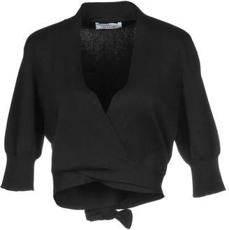 Allude Wrap cardigans
