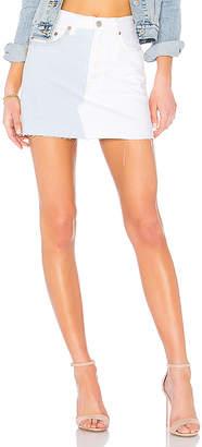 Levi's Alternative Skirt.