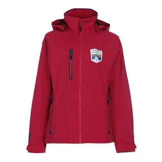 Women's Pink Sardinia Jacket