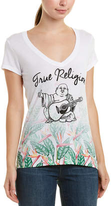 True Religion Tropical Paradise T-Shirt