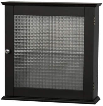 """Andover Mills Casselman 18.5"""" W x 18.5"""" H Wall Mounted Cabinet"""