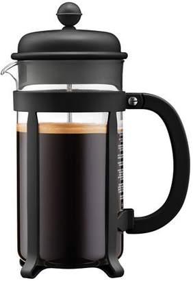 Bodum Java - French Coffee Press - 8 cup, 1l, 34oz - Black