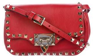 Valentino Mini Rockstud Crossbody Bag