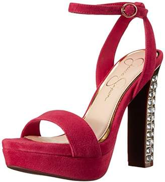 Jessica Simpson Women's Banda Platform Dress Sandal