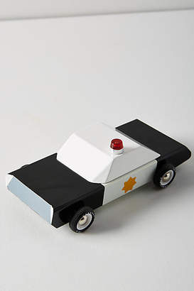 Candylab Police Cruiser Toy