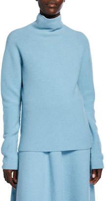 Christian Wijnants Kerif Wool Turtleneck Sweater
