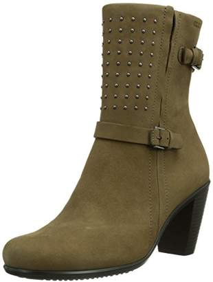Ecco Women's Touch 75 Mid Cut Boot