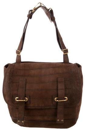 Saint LaurentYves Saint Laurent Besace Shoulder Bag