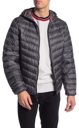 Tumi Water & Wind Resistant Packable Jacket