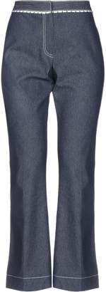 Couture FONTANA Denim pants - Item 42743321GL