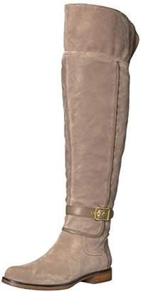 Franco Sarto Women's Crimson Wide Calf Over the Knee Boot