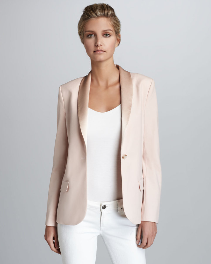 Elizabeth and James New Sammi Blazer