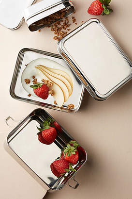 Eco Lunchbox: Three-In-One