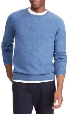 Polo Ralph Lauren Loryelle Wool Crewneck Sweater