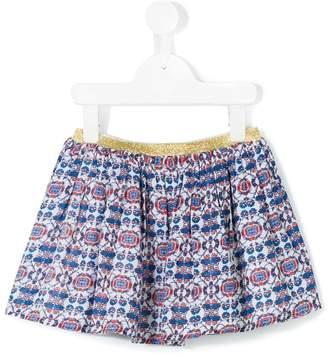 Simple Asarina skirt