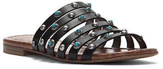Sam Edelman Brea Leather Slides