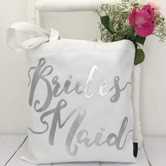 Kelly Connor Designs 'Bridesmaid' Wedding Bag