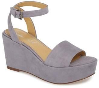 Splendid Felix Platform Wedge Sandal (Women)