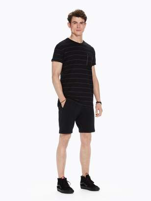 Scotch & Soda Sporty Sweat Shorts Club Nomade