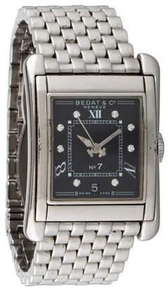 Bedat Diamond No. 7 Watch