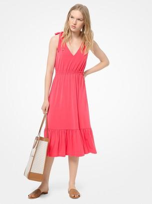 0014e7b51 MICHAEL Michael Kors Orange Women's Clothes - ShopStyle