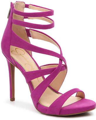 Jessica Simpson Rayomi Platform Sandal - Women's
