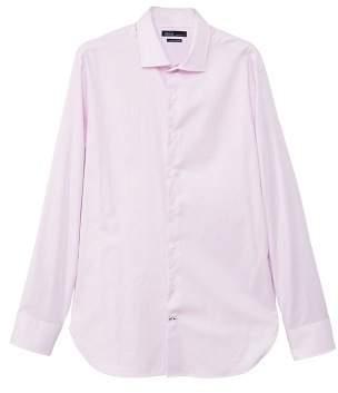 Mango man MANGO MAN Slim-fit Tailored cotton shirt
