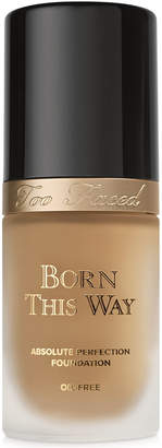 Too Faced Born This Way Foundation $39 thestylecure.com