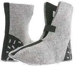 Sorel 1964 Pac/1964 Premium 9mm Felt Innerboot (Grey) - Footwear
