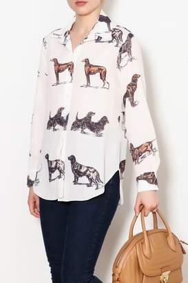 Vipavadee Top Dog Shirt