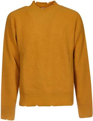MSGM Knitted Sweater
