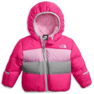 The North Face Girls' Moondoggy Down Jacket - Baby