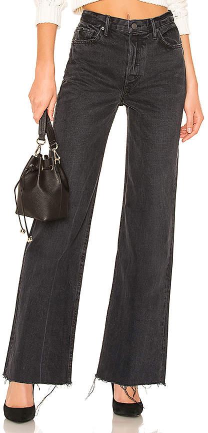 Carla High-Rise Jean.