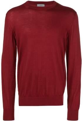 Lanvin cashmere classic knit sweater