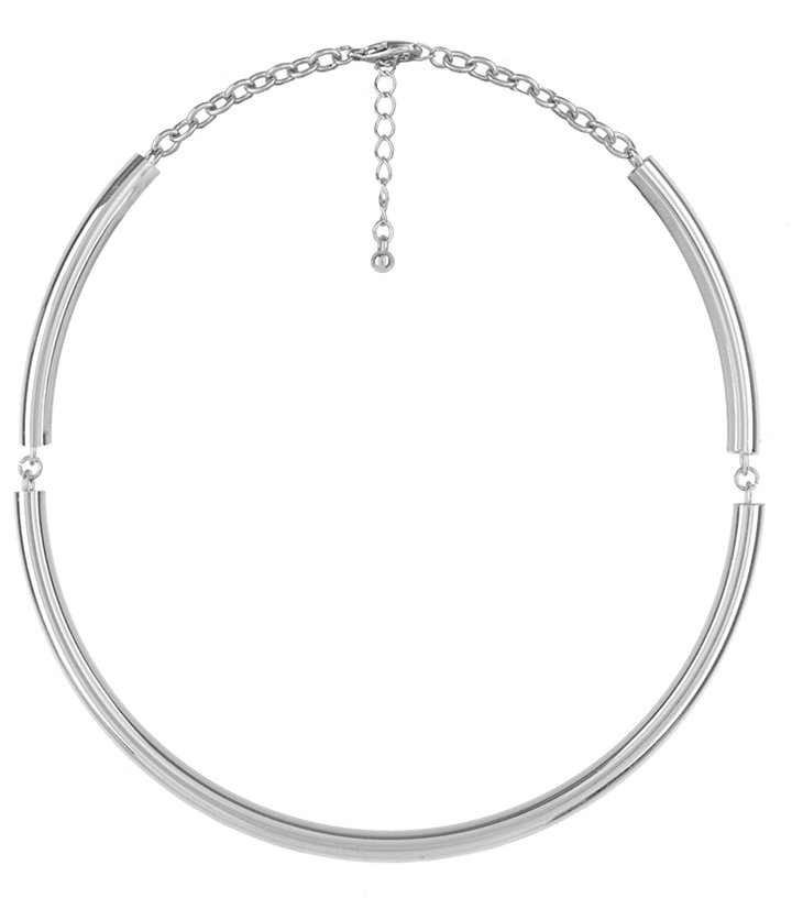Forever 21 Classic Collar Necklace