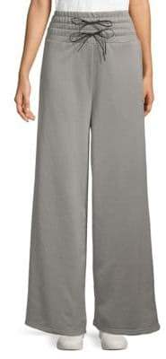 Puma En Pointe Wide-Leg Pants