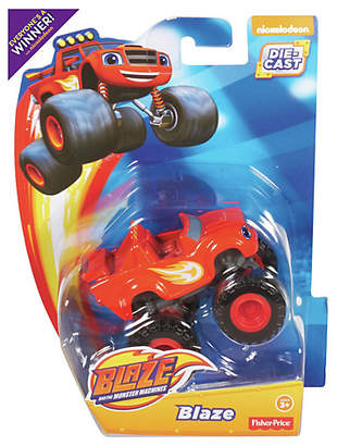 Fisher-Price Blaze Die Cast Assortment